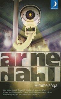 Himmelsöga av Arne Dahl