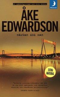 Nästan död man av Ã…ke Edwardson