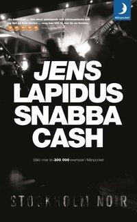ISBN 9789170016400, Snabba cash