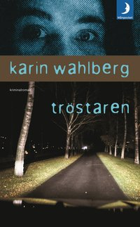 Tröstaren av Karin Wahlberg