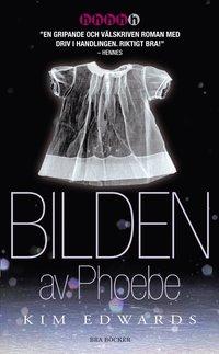 Omslagsbild: ISBN 9789170026591, Bilden av Phoebe