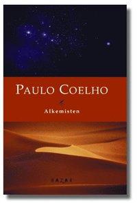 Omslagsbild: ISBN 9789170280016, Alkemisten