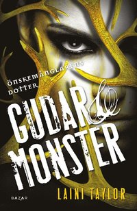 Gudar & monster (inbunden)