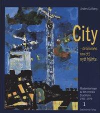 ladda ner online City - Drömmen Om Ett Nytt Hjärta epub, pdf