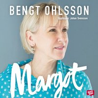 Margot (cd-bok)