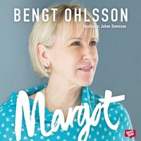 Margot  (mp3-bok)