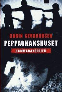 ISBN 9789170373459, Pepparkakshuset