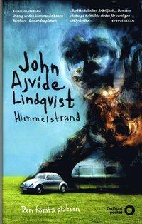 Bokomslag Himmelstrand av John Ajvide Lindqvist