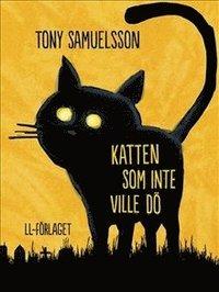 ladda ner Katten som inte ville dö epub, pdf