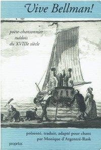 Vive Bellman! : poète-chansonnier suédois du XVIIIe siècle epub pdf