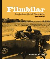 ladda ner Filmbilar : från Smultronstället till Vägens djävlar pdf, epub ebook