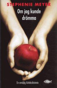 Omslagsbild: ISBN 9789171302007, Om jag kunde drömma