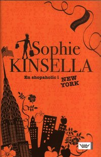 Omslagsbild: ISBN 9789171308627, En shopaholic i New York