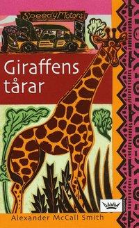 Omslagsbild: ISBN 9789171308702, Giraffens tårar