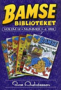 Bamsebiblioteket. Vol. 19, Nummer 1-6 1982 epub pdf
