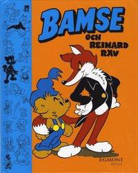 Bamse och Reinard Räv pdf, epub