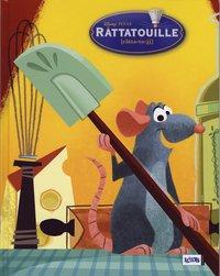 Omslagsbild: ISBN 9789171346193, Råttatouille