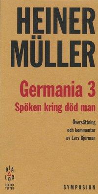 Germania 3 : spöken kring död man pdf ebook