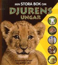 Min stora bok om djurens ungar pdf, epub