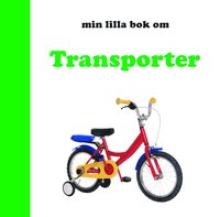 Min lilla bok om Transport pdf, epub ebook