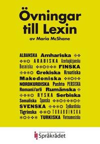 uppkopplad Övningar till Lexin pdf