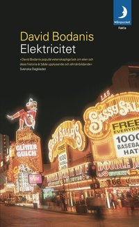 Elektricitet : historien om universums mäktigaste kraft (pocket)
