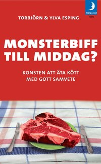 Monsterbiff till middag? (pocket)