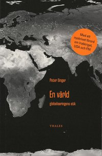 ladda ner En värld - globaliseringens etik epub, pdf