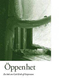 Öppenhet : en bok om Carl-Erik af Geijerstam pdf