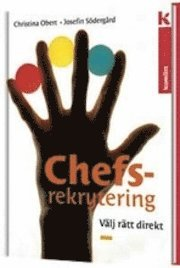 ladda ner Chefsrekrytering pdf epub