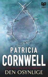 Kropsspråk av Patricia Cornwell