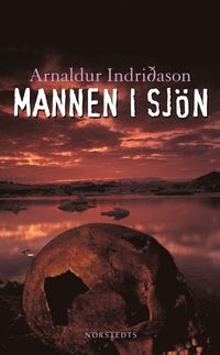 Mannen i sjön av Arnaldur Indridason