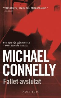 Dödens stad: En Harry Bosch-Deckare av Michael Connelly