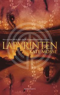 Omslagsbild: ISBN 9789172638877, Labyrinten