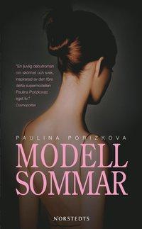 Omslagsbild: ISBN 9789172638891, Modellsommar