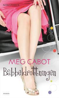 ISBN 9789172639317, Babbeldrottningen