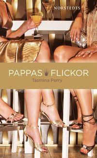 Omslagsbild: ISBN 9789172639362, Pappas flickor