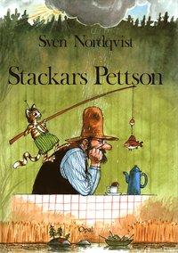 Stackars Pettson Sven Nordqvist Bok 9789172704763