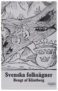 uppkopplad Svenska folksägner epub, pdf