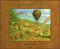 Omslagsbild: ISBN 9789172992238, Var är min syster?