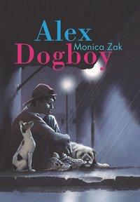 Alex Dogboy pdf epub