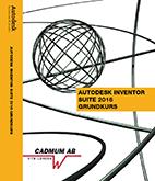ladda ner online Autodesk Inventor 2016 Grundkurs pdf epub