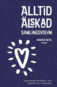 uppkopplad Alltid älskad : samlingsvolym epub pdf