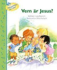 Vem är Jesus? epub, pdf