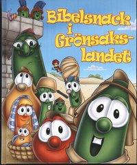 Bibelsnack i Grönsakslandet pdf ebook