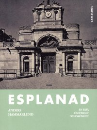 ladda ner Esplanad : en essä om frihet och skönhet pdf ebook