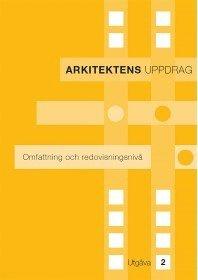 ladda ner Arkitektens uppdrag. Utg 2 pdf