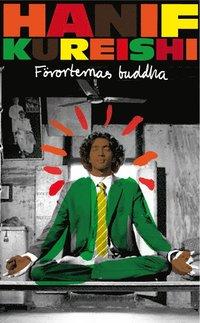 Omslagsbild: ISBN 9789173370684, Förorternas Buddha