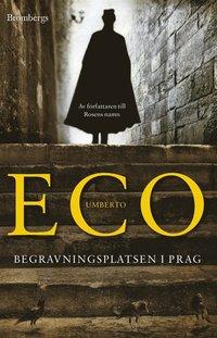 läsa Begravningsplatsen i Prag pdf, epub ebook
