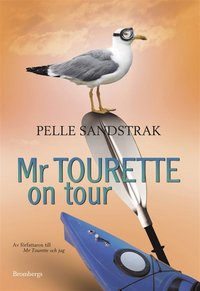 Mr Tourette on tour (e-bok)